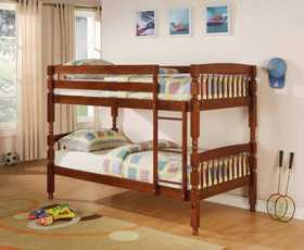 Coaster 460223 Bed Bunk Twin/Twin