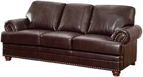 Coaster 504411 Colton Traditional Sofa