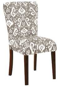Coaster 104049 Accent Seating Ikat Side Chair