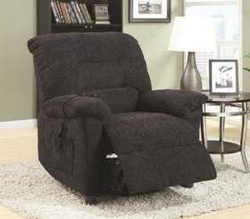Coaster 601015 Power Lift Recliner With Remote Control