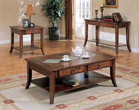 Coaster 700258 Coffee Table