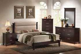 Coaster 201291Q Queen Bed Kendra