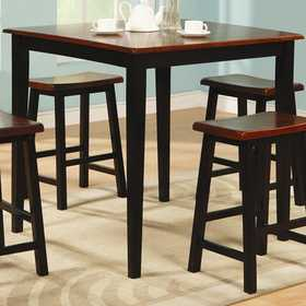 Coaster 150293 Murdock 5 Piece Pub Set