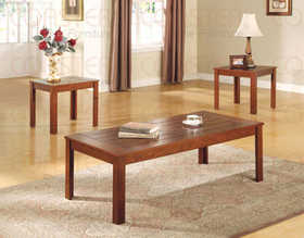 Coaster 700570 3 Pc Table Set