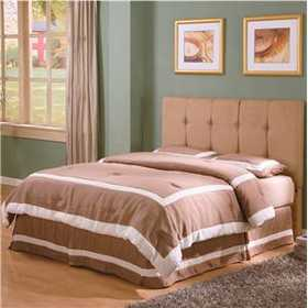 Coaster 300347Q Headboard Microfiber Tan