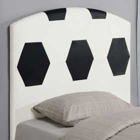 Coaster 460168 Youth Headboards Twin Sports Headboard