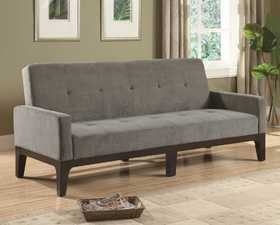 Coaster 300229 Sofa Bed Gray