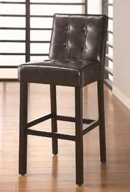 Coaster 102589 Barstool Red