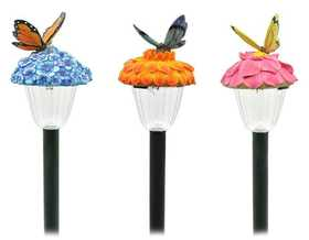 Coleman Cable 92248 Butterfly Path Lights