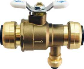 APOLLO 69TANKPRO Thermal Expansion Relief Valve