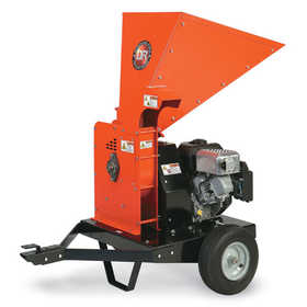 DR Power CPR115MN / 4172 Rapid-Feed Wood Chipper