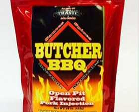 CRAWFORD SUPPLY CO INC 74774 Butcher Bbq Open Pit Pork Injection 16 oz