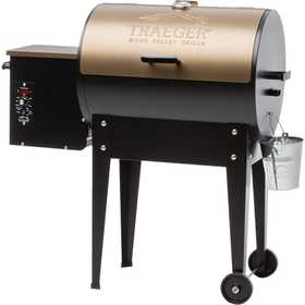 Traeger TFB29LZA Junior Elite Grill 20 Bronze