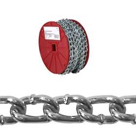 Apex Tool Group AW0320427 Chain Mach Twl #4 100 ft Zinc