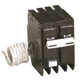 EATON CORPORATION/CUTLER GFTCB250CS Breaker Type Br 1 in Gfi 2pole