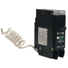 Cutler-Hammer BRCAF120CS Combination Arc Fault 20 Amp Circuit Breaker