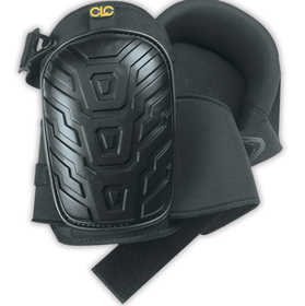 Custom Leathercraft 345 Knee Pad Professional At Sutherlands