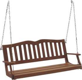 DC America SES902-MP Sequoia- Porch Swing