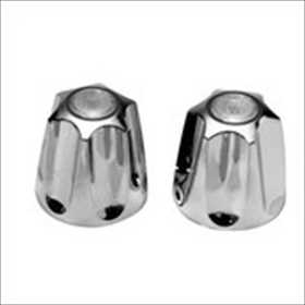 Danco 80457 Tub And Shower Handles For Price Pfister Verve Chrome