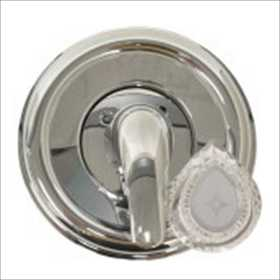 Danco 10001 Tub/Shower Trim Kit for Moen in Chrome