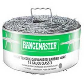 Deacero 07225 High Tensil Barbed Wire 14ga 2 Pt