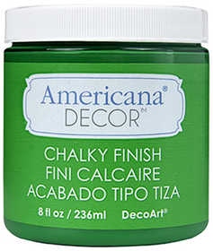 DECOART, INC ADC15-36 Paint Chalky 8 oz Fortune