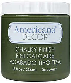 DECOART, INC ADC16-36 Paint Chalky 8 oz Enchanted