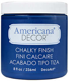 DECOART, INC ADC21-36 Paint Chalky 8 oz Legacy
