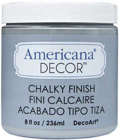 DECOART, INC ADC27-36 Paint Chalky 8 oz Yesteryear