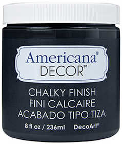 DECOART, INC ADC28-36 Paint Chalky 8 oz Relic