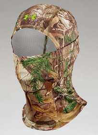 Under Armour 1249606-946OSFA Scent Control ColdGear Infrared Hood