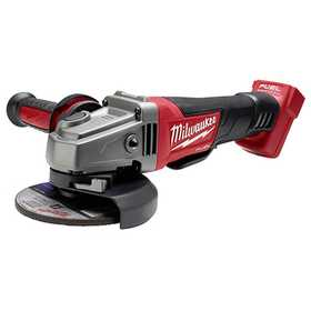 Milwaukee 2780-20 M18 Fuel™ 4-1/2 To 5 In Grinder With Paddle Switch No-Lock (Bare Tool)