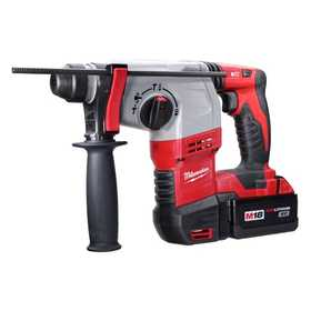Milwaukee 2605-22 M18™ Cordless Lithium-Ion 7/8 In SDS-Plus Rotary Hammer Kit