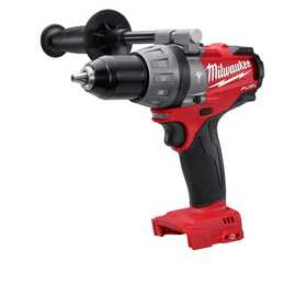 Milwaukee 2604-20 M18 Fuel 1/2 in Hammer Drill/Driver (Bare Tool)