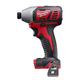 Milwaukee 2657-20 M18 2-Speed 1/4 in Hex Impact Driver