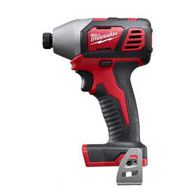 Milwaukee 2656-21CT M18 1/4 in Hex Impact Driver
