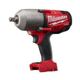 Milwaukee 2763-20 M18 Fuel 1/2 in High Torque Impact Wrench With Friction Ring (Bare Tool)
