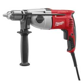 Milwaukee 5378-21 Hammer Drill 1/2 in Kit W/Case