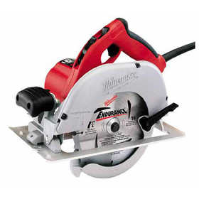 Milwaukee 6391-21 Circular Saw 71/4 Blade Left Hand