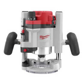 Milwaukee 5615-24 Router 13/4Hp W/Combo Base And Case