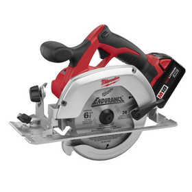 Milwaukee 2630-22 M18™ Cordless Lithium-Ion 6-1/2 in Circular Saw