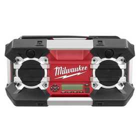 Milwaukee 2790-20 M18 Contractor Jobsite Radio