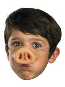 DISGUISE 14718-DISG-I Nose Pig