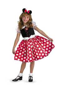 DISGUISE 5036M-I Minnie Mouse Classic