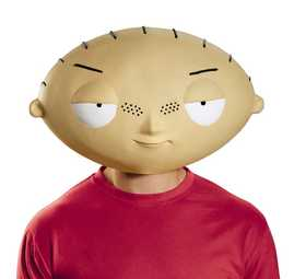 DISGUISE 85734 Stewie Deluxe Mask