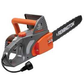 Remington 10762502 16 in Electric Chain Saw