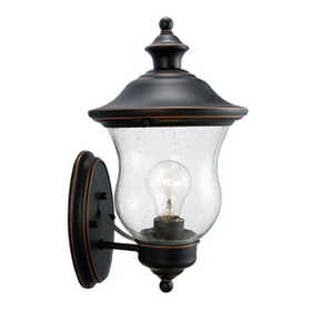 Design House 505362 Light Outdoor 1-Light Uplight