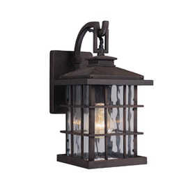 Design House 508275 Downlight Outdoor Townsend Statuary Brz