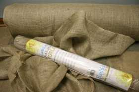 DeWitt EL-NB324 El Burlap Natural 3 Ft X24 Ft