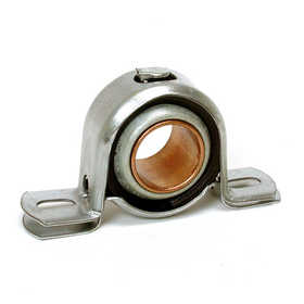 Dial Mfg 6664 Pillow Block Bearing 1 in